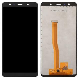 Für Samsung Galaxy A7 2018 A750F Display Full LCD Touch Screen Reparatur Schwarz - Vorschau 2