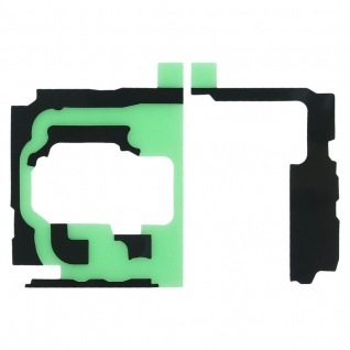 Akkudeckel Klebefolie Kleber Sticker für Samsung Galaxy S9 Plus G965F Ersatz Neu