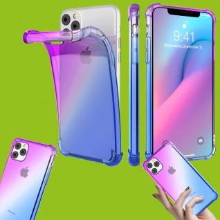 Für viele Smartphone Modelle Farben Design Silikon Tasche Case Hülle Cover Etuis - Vorschau 2