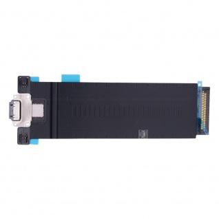 Dock Charger Ladebuchse für Apple iPad Pro 12.9 2017 Grau Ersatzteil Reparatur