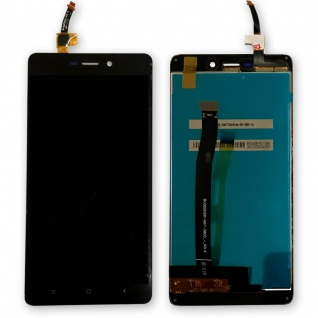 Für Xiaomi Redmi 3 Reparatur Display Full LCD Komplett Einheit Touch Schwarz Neu