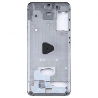 Mittelrahmen Samsung Galaxy S20 5G Grau Middle Frame Zubehör Ersatzteil - Vorschau 3