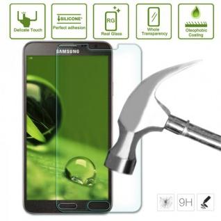Premium 0, 3 mm Panzerfolie Schock Folie für Samsung Galaxy Note 3 N9000 N9005 - Vorschau 2