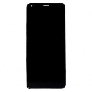 Für ZTE Blade V9 Display Full LCD Touch Screen Ersatz Einheit Reparatur Schwarz - Vorschau 3