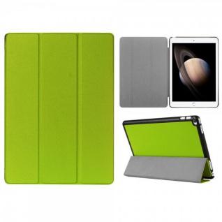 Smartcover Grün Tasche Wake UP Hülle Case für Apple iPad Pro 11.0 Zoll 2018 Etui