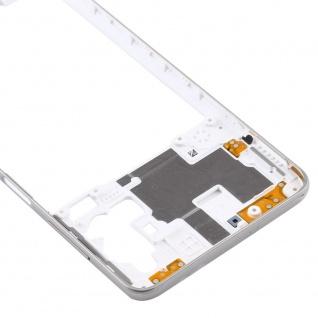 Mittelrahmen für Samsung Galaxy M51 LCD Rahmen Gehäuse Zubehör Ersatzteil - Vorschau 5