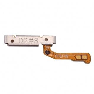 Power Button Flexkabel für Samsung Galaxy S8 G950F Plus G955F On Off Powerbutton