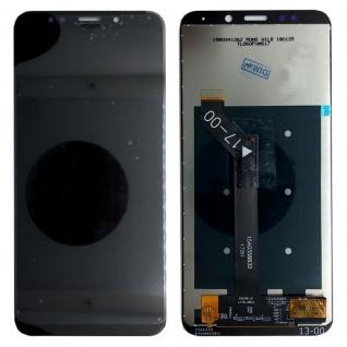 Display Full LCD Touch Ersatzteil für Xiaomi Redmi 5 Plus Reparatur Schwarz Neu