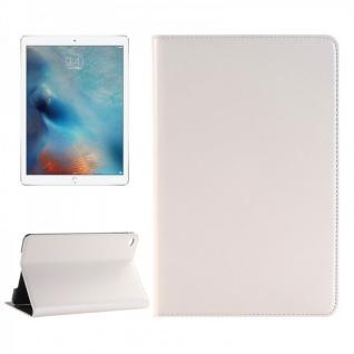 Schutzhülle Deluxe Weiß Tasche für Apple iPad Pro 12.9 Zoll Hülle Case Cover Neu