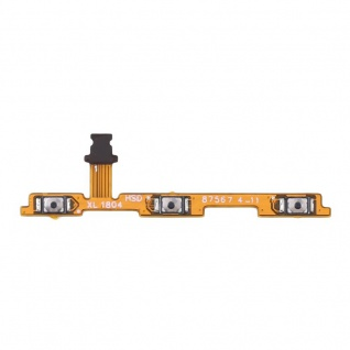 Für Huawei Honor 7A Power Flex Button Kabel Reparatur Ersatzteil Schalter Neu