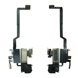 Lichtsensor Proximity für Apple iPhone X 10 Speaker Hörmuschel Sensor Flexkabel