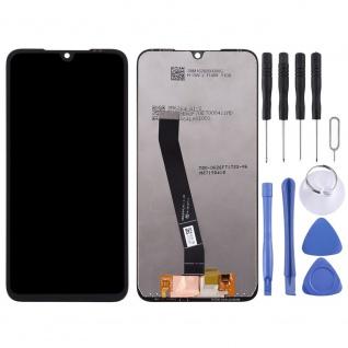 Für Xiaomi Redmi 7 Display Full LCD Touch Screen Ersatz Reparatur Schwarz Neu - Vorschau 2