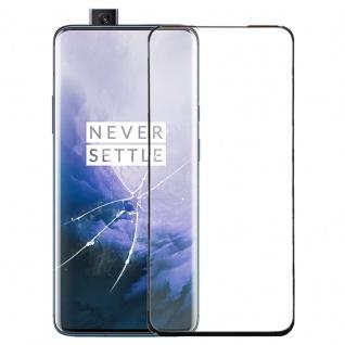 Display Reparatur Ersatz Glas Schwarz für OnePlus 7 Pro Ersatzteil