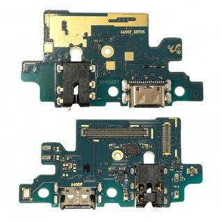 Ladebuchse für Samsung Galaxy A40 Ladebuchse Dock Charging Ersatzteil Reparatur