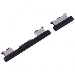 Für Xiaomi Mi 9 Lite Sidekeys Seitentasten Schwarz Ersatzteil Zubehör Reparatur - Vorschau 3