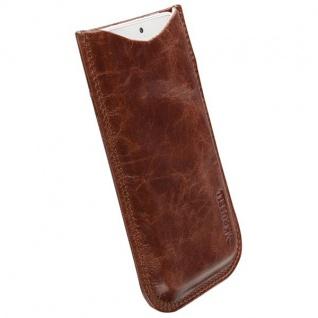 Krusell Schutzhülle für Apple iPhone 5S 5 5C HTC One Wallet Hülle Tumba Tasche