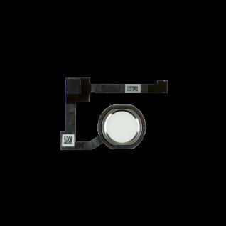 Home Button Silber für Apple iPad Air 2 HomeButton Flex Kabel Reparatur Zubehör