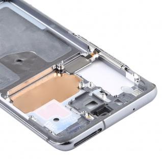 Mittelrahmen Samsung Galaxy S20 5G Grau Middle Frame Zubehör Ersatzteil - Vorschau 4