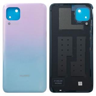 Huawei Akkudeckel Batterie Cover Pink / Sakura Pink für P40 Lite 02353MVE Neu
