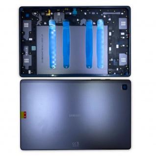 Samsung Akku Deckel Batterie Cover Galaxy Tab A7 T500 WIFI GH81-19736A Grau