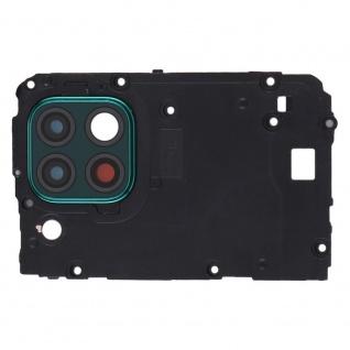Motherboard Rahmen für Huawei P40 Lite Grün Green Bezel Frame Ersatzteil Zubehör