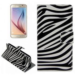 Schutzhülle für Samsung Galaxy S6 G920 G920F Tasche Cover Case Hülle Schutz Neu