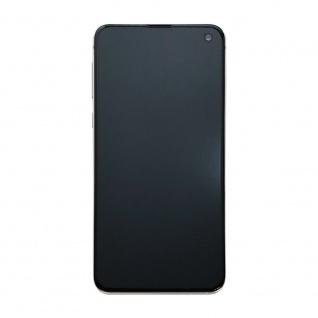 Samsung Display LCD Komplettset GH82-18852B Weiß für Galaxy S10e 5.8 Zoll G970F - Vorschau 4