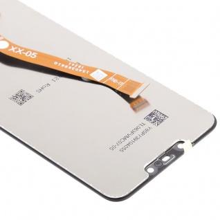 Für Huawei P Smart Plus Reparatur Display LCD Komplett Einheit Touch Schwarz Neu - Vorschau 3