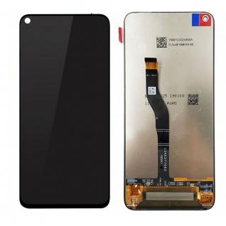 Für Huawei Honor View 20 Display Full LCD Touch Screen Ersatz Reparatur Schwarz