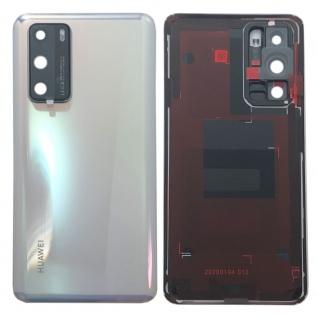 Huawei Akkudeckel Akku Deckel Batterie Cover Weiß für P40 02353MGE Ersatz Neu