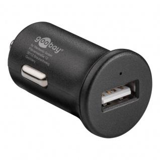 Quick Charge 3.0 USB Autoladegerät 2400mAh für Smartphones KFZ Ladegerät Charger