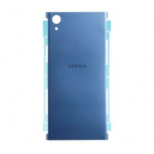 Sony Xperia XA1 Plus 78PB6200020 Akku Deckel Batterie Cover Blau Ersatz Neu - Vorschau 2
