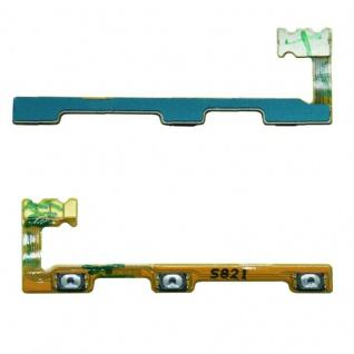 Für Huawei Mate 20 Lite Power Flexkabel Button Reparatur Ersatzteil Schalter Neu