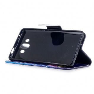 Schutzhülle Motiv 23 für Huawei Mate 10 Tasche Hülle Case Zubehör Cover Etui Neu - Vorschau 4