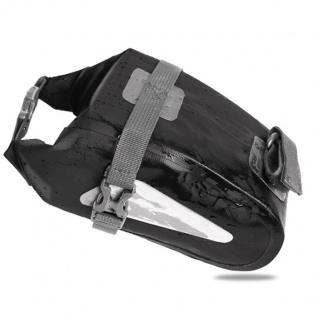 Outdoor Multifunktion Handy Schwarz Black Fahrrad Tasche PVC Bag Tool Zubehör - Vorschau 1