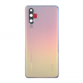 Huawei Akkudeckel Akku Deckel Batterie Cover Breathing Crystal für P30 02352NMP - Vorschau 2