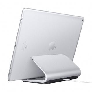 Logi Base Ständer Dockingstation für Apple iPad Pro Smart Connector-Technologie
