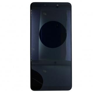 Samsung Display LCD Kompletteinheit für Galaxy A9 A920F GH97-18308A Schwarz Neu - Vorschau 3