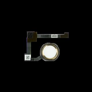 Home Button Gold für Apple iPad Air 2 HomeButton Flex Kabel Reparatur Zubehör