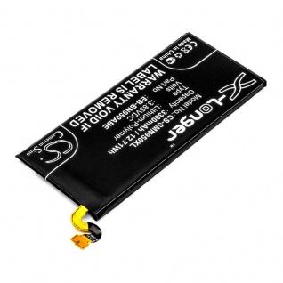 X-Longer Ersatzakku Akku Batterie f. Samsung Note 8 ersetzt GH82-15090A Battery - Vorschau 2