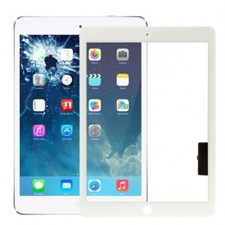 Touch Screen Glas Display für New Apple iPad 9.7 2017 Digitizer Weiß Ersatz Neu