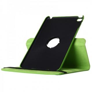 Schutzhülle 360 Grad Grün Tasche für Apple iPad Pro 12.9 Zoll Hülle Case Etui