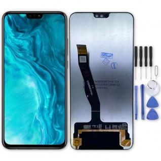 Für Huawei Honor 9X Lite LCD Display Einheit Touch Ersatzteil Reparatur Schwarz