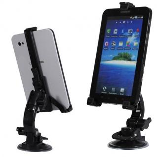 Auto KFZ Halterung für Samusng Galaxy Tab 2 und 3 7.0 8.0 Apple iPad Mini Retina