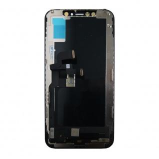 Display LCD Einheit Touch Panel für Apple iPhone XS 5.8 Zoll Schwarz Reparatur - Vorschau 3