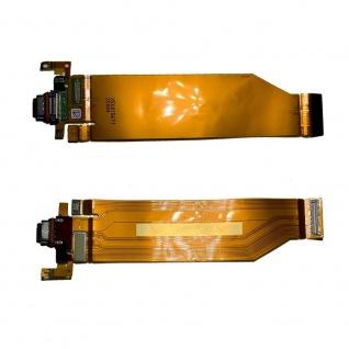 Für Sony Xperia 10 II 2. Gen Ladebuchse Micro Flex Kabel Dock Board Ersatzteil