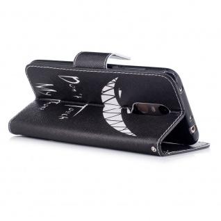 Für Samsung Galaxy S10e G970F Tasche Book Motiv 40 Kunstleder Hülle Case Etuis - Vorschau 4