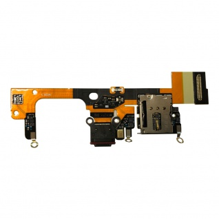 Ladebuchse für Google Pixel 3 XL Micro USB Dock Platine Board Ersatz Reparatur