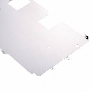 Mittel Blech Hitze für Apple iPhone 8 Plus 5.5 Metallblech für Display Rückseite - Vorschau 2