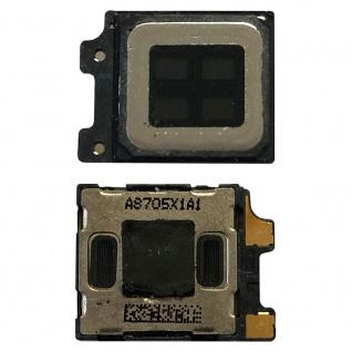 Hörmuschel für Samsung Galaxy S10 Plus G975F Earpiece Ersatzteil Reparatur Flex